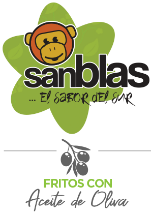 san blas logo