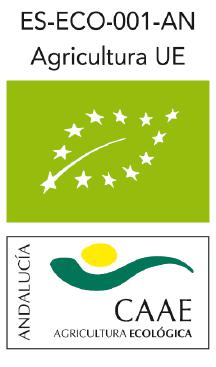 certificado ecologico