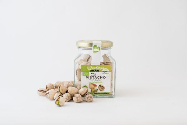 pistacho ecologico